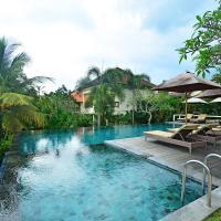 Fotos do Hotel: Pertiwi Resort & Spa, Ubud
