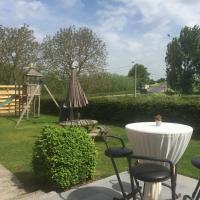 Photos de l'hôtel: B&B Het nieuwe Bintjeshof, Courtrai