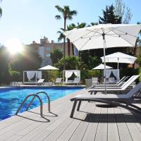 Hotel Pictures: Apartamentos Tivoli, Playa den Bossa