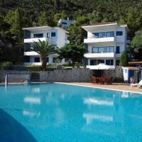 Maisonette with Panoramic Sea View E