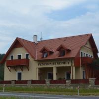 Hotel Pictures: Penzion Střemily, Chvalšiny