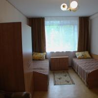 Standard Double or Twin Room with New Year's Package
