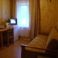 Deluxe Cottage (3 Adults)