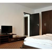 Studio Apartment Jade - 4, Bulevardul Burebista