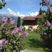 Hotel Pictures: Domaine Bellevie BnB, Vex