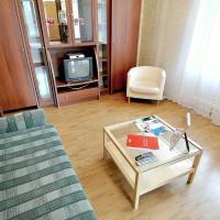 Apartment with Balcony - 6 Monetchikovsky lane 15/17