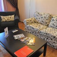 Studio Apartment at 28 Bolshaya Polyanka