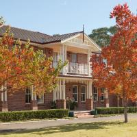 Hotel Pictures: Plumes on the Green Boutique Bed & Breakfast, Tamworth