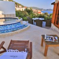 2 Bedroom Apartment with Sea View and Spa Bath - Top Floor