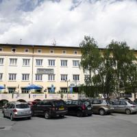 酒店图片: 德沃尔城堡酒店, 拉多夫吉卡