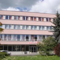 Hotel Pictures: Hotel Steiger, Krnov