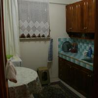 Apartment with Shower