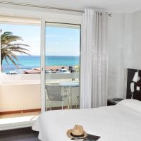 Fotos del hotel: Hôtel La Plage, Sainte-Maxime