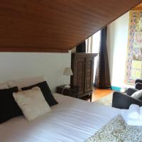 Superior Double or Twin Room with Garden View - 2nd Floor