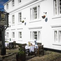 Hotel Pictures: Crown Hotel Wetheral, Carlisle