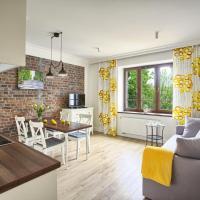 Apartment Oliwski
