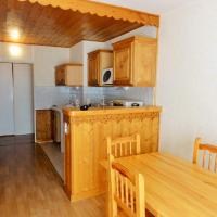 One-Bedroom Apartment with Balcony A2