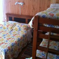 Deluxe Quadruple Room (Family Room)