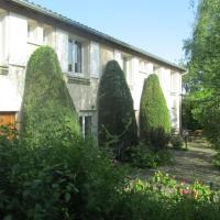 Hotel Pictures: Auberge de l'Arzon, Chomelix