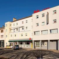 Hotel Pictures: ibis Saint-Die, Saint Die