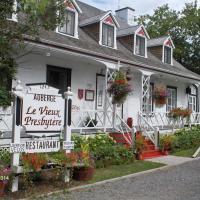 Hotel Pictures: Auberge Le Vieux Presbytère, St-Pierre-de-lÎle-dOrléans