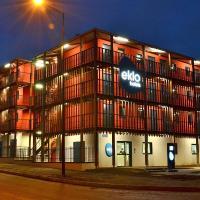 Hotel Pictures: Eklo Hotels Le Mans, Le Mans