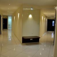 Single Room with Bathroom