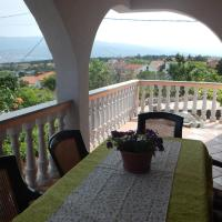 Apartment with Sea View (4 Adults)
