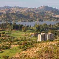 Hotel Pictures: Marina Golf Rapel, Lago Rapel