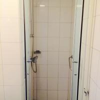 Basic Double Room with Shared Bathroom and toilet