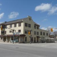 Hotel Pictures: Hartley House Hotel, Walkerton