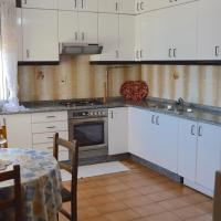 Four-Bedroom Apartment (8 persons)
