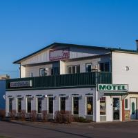 Hotel Pictures: Woodland Motor inn, St. Paul