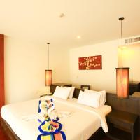 Special Deluxe Double room