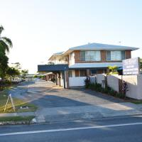 Hotel Pictures: Mackay Apartments The Rover, Mackay