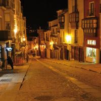 Hotel Pictures: Apartamentos Turisticos Dormi2, Zamora