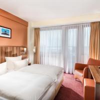 Hotel Pictures: EHM Hotel Braunschweig Seminarius, Braunschweig
