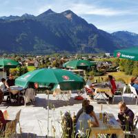 Foto Hotel: Gasthof Bad Sonnenberg, Nüziders