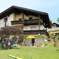 Hotel Pictures: Ferienhaus Renate, Egg am Faaker See