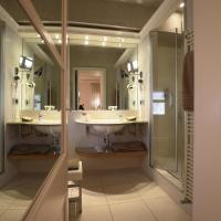 Deluxe Double or Twin Room with Spa Access