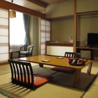 Japanese-Style Superior Room