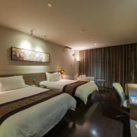 Zdjęcia hotelu: JinJiang Inn Suzhou Dushu Lake Dongxing Road, Suzhou