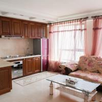 Hotel Pictures: Fangfei Holiday Hotel Apartment, Dalian
