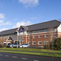 Hotel Pictures: Premier Inn Gatwick Crawley Town West, Crawley
