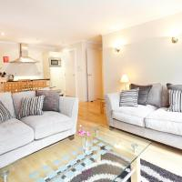 Deluxe  Two Bedroom Apartment - High Holborn -