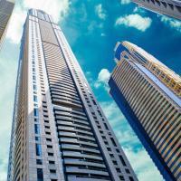 One-Bedroom Apartment - 63 Floor