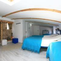 One Dormitory(4-Bed)with Private Bathroom