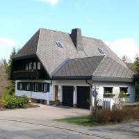 Hotel Pictures: Haus Freikowski, Schluchsee