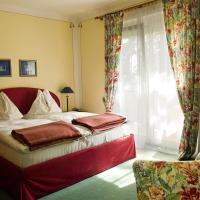 Zdjęcia hotelu: Gästehaus Pension Ria, Pörtschach am Wörthersee