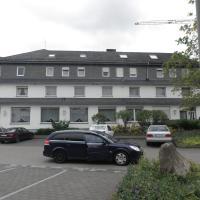 Hotel Pictures: Hotel Haarener Hof, Bad Wünnenberg